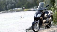 Yamaha Versity 300 - Immagine: 60