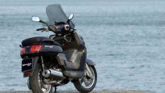 Yamaha Versity 300 - Immagine: 57