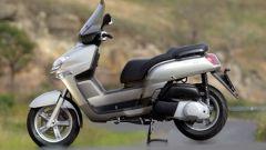 Yamaha Versity 300 - Immagine: 56