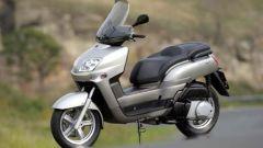 Yamaha Versity 300 - Immagine: 55