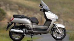 Yamaha Versity 300 - Immagine: 54