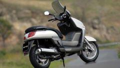 Yamaha Versity 300 - Immagine: 53