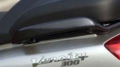 Yamaha Versity 300 - Immagine: 13