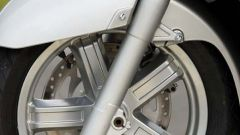 Yamaha Versity 300 - Immagine: 4