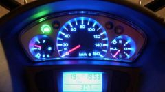 Yamaha Versity 300 - Immagine: 32