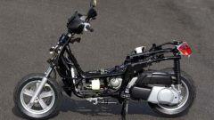 Yamaha Versity 300 - Immagine: 31