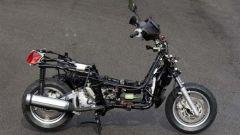 Yamaha Versity 300 - Immagine: 30