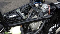 Yamaha Versity 300 - Immagine: 29