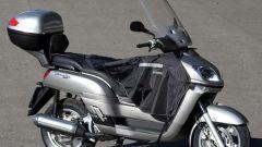 Yamaha Versity 300 - Immagine: 20