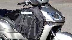 Yamaha Versity 300 - Immagine: 19