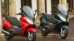Immagine 32: In sella a: Aprilia Atlantic 125-200