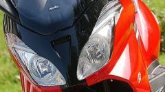 Immagine 15: In sella a: Aprilia Atlantic 125-200