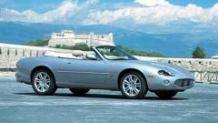 Su strada con la Jaguar XK my 2003 - Immagine: 21