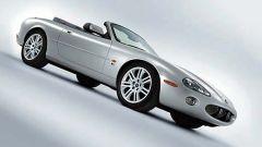 Su strada con la Jaguar XK my 2003 - Immagine: 23