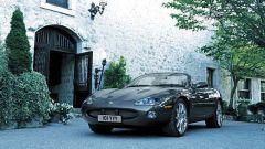 Su strada con la Jaguar XK my 2003 - Immagine: 27