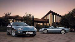 Su strada con la Jaguar XK my 2003 - Immagine: 28