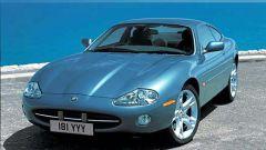 Su strada con la Jaguar XK my 2003 - Immagine: 29