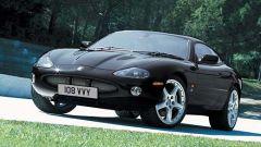 Su strada con la Jaguar XK my 2003 - Immagine: 30
