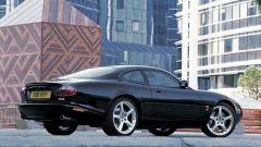 Su strada con la Jaguar XK my 2003 - Immagine: 31