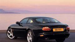 Su strada con la Jaguar XK my 2003 - Immagine: 32