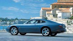 Su strada con la Jaguar XK my 2003 - Immagine: 33