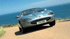 Su strada con la Jaguar XK my 2003 - Immagine: 35