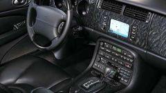 Su strada con la Jaguar XK my 2003 - Immagine: 5
