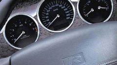Su strada con la Jaguar XK my 2003 - Immagine: 6