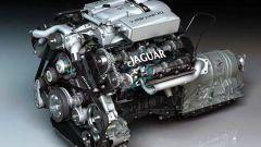 Su strada con la Jaguar XK my 2003 - Immagine: 36