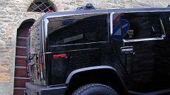 Esclusivo: su strada con l'Hummer H2 - Immagine: 63