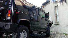 Esclusivo: su strada con l'Hummer H2 - Immagine: 40
