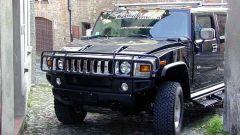 Esclusivo: su strada con l'Hummer H2 - Immagine: 39