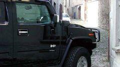 Esclusivo: su strada con l'Hummer H2 - Immagine: 37