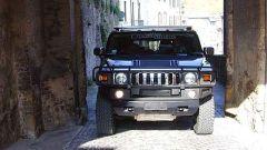 Esclusivo: su strada con l'Hummer H2 - Immagine: 36