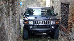 Esclusivo: su strada con l'Hummer H2 - Immagine: 35