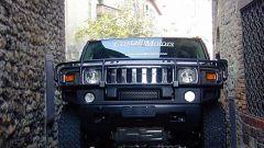 Esclusivo: su strada con l'Hummer H2 - Immagine: 34