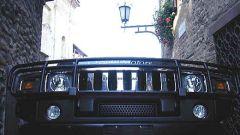 Esclusivo: su strada con l'Hummer H2 - Immagine: 47