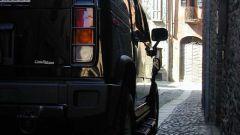 Esclusivo: su strada con l'Hummer H2 - Immagine: 51