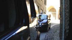 Esclusivo: su strada con l'Hummer H2 - Immagine: 50