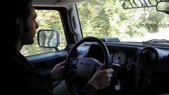 Esclusivo: su strada con l'Hummer H2 - Immagine: 33