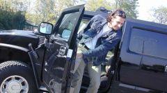 Esclusivo: su strada con l'Hummer H2 - Immagine: 13