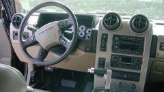 Esclusivo: su strada con l'Hummer H2 - Immagine: 9