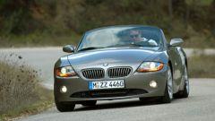 Su strada con la BMW Z4 3.0 - Immagine: 39