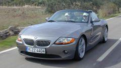 Su strada con la BMW Z4 3.0 - Immagine: 37