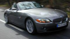 Su strada con la BMW Z4 3.0 - Immagine: 36