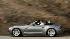Su strada con la BMW Z4 3.0 - Immagine: 33