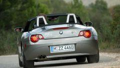 Su strada con la BMW Z4 3.0 - Immagine: 32