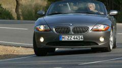 Su strada con la BMW Z4 3.0 - Immagine: 31