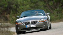 Su strada con la BMW Z4 3.0 - Immagine: 30