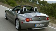 Su strada con la BMW Z4 3.0 - Immagine: 41